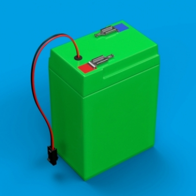 Lithium-ion Active Repeater Battery