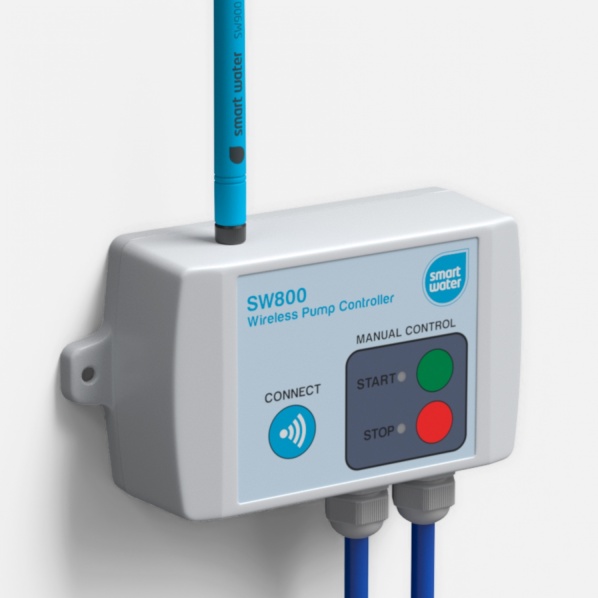 SW800 Wireless Pump Controller (12VDC) 1