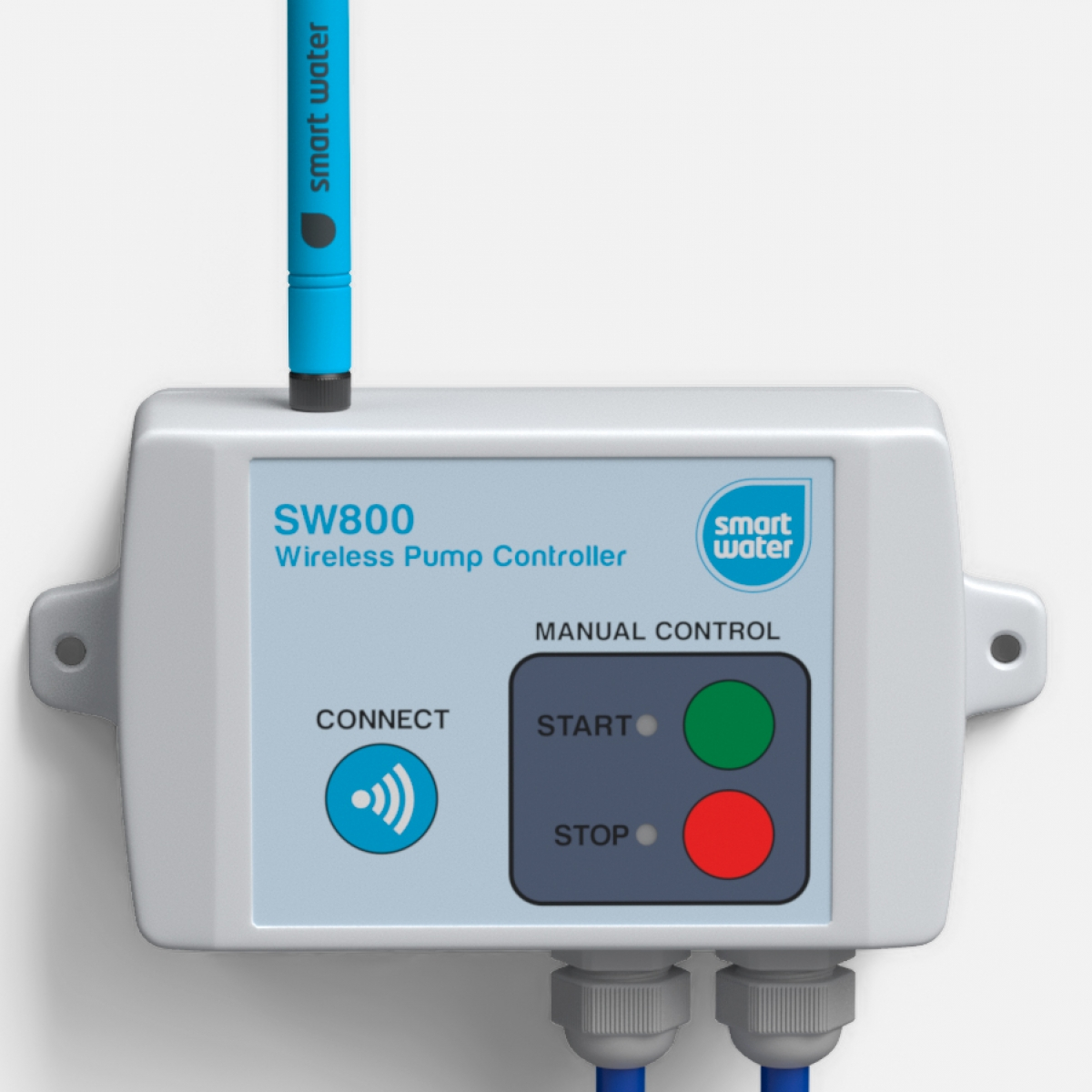 SW800 Wireless Pump Controller (12VDC) 2
