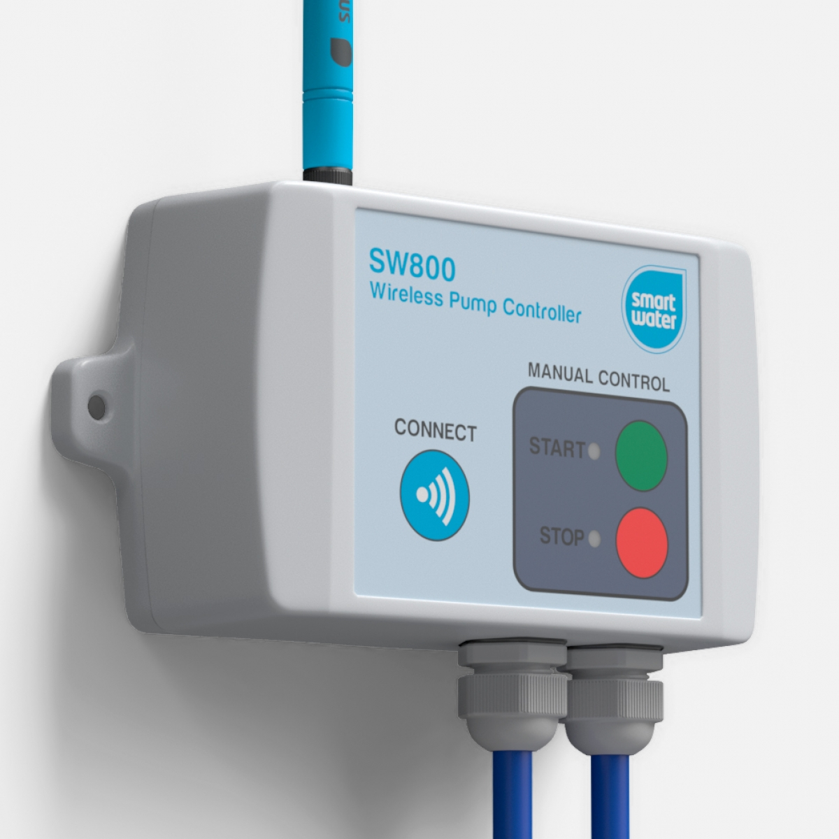 SW800 Wireless Pump Controller (12VDC) 6